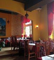 Khorassan Afghanisches Restaurant