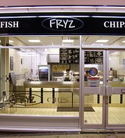 Fryz Fish And Chips