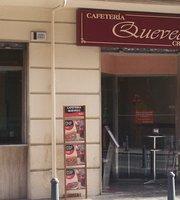 Cafeteria Quevedo Siglo XXI