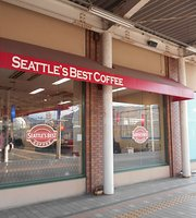 SEATTLE'S BEST COFFEE JR長崎駅店