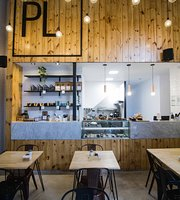 PL Deli Cafe & Take Away