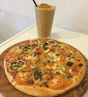 Pizza Kreme