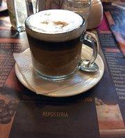 Nuevo Agora Cafe Bar