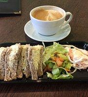 Cafe Wemyss
