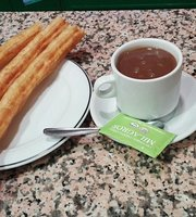 Chocolateria Churreria Milagros