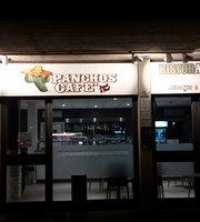 Panchos Cafe