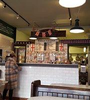 Cockneys of Croydon Pie & Mash Shop