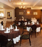 Restaurant MZHK