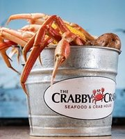 The Crabby Crab