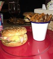 Burger Club 66