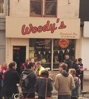 Woody's Sandwich Bar