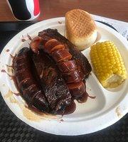 Charley Rokk's BBQ