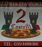 Pizzeria D'Asporto 2 Castelli