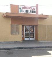 Arriola's Tortilleria