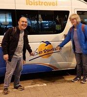 Services d'autobus