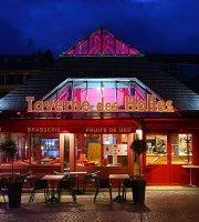 Taverne des Halles
