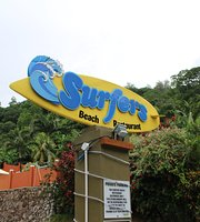 Surfers Beach Restaurant