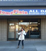 Home Plate Pancake House