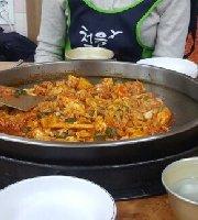 Chuncheon Myeongdong Chicken Ribs