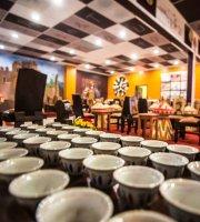 Checheho Ethiopian Restaurant