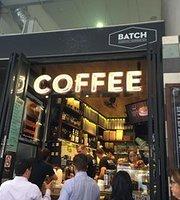Batch Sandwich & Espresso Bar