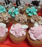 OK Cupcake