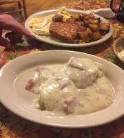 Alva Country Diner