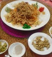 Qian Xi (Paya Lebar) Restaurant