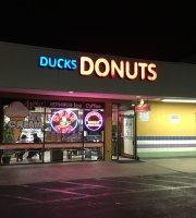 Ducks Donuts
