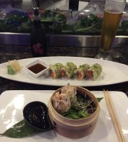 Akashi Asian Sushi Cuisine & Wine Bar