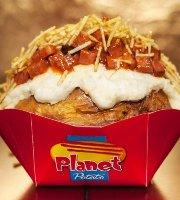 Planet Potato