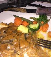 Stephano's Italian Cuisine