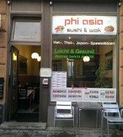 Phi - Asia Küche