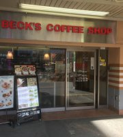 Beck's Coffee Shoptoride
