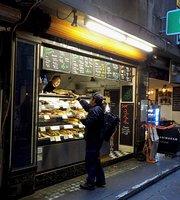 B3 Cafe