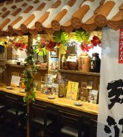 Shimabuta Aguu to Okinawan cuisine Haibana Akuashiti Odaiba