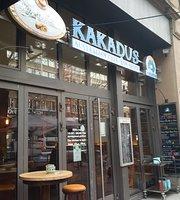 Kakadu's