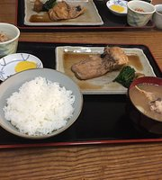 Kitchen Sakana-Ya San