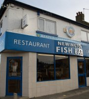 Newington Fish Bar