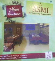 ASMI Indian Vegetarian