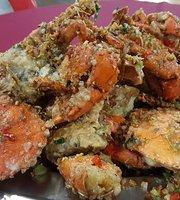 Kemang Seafood Restaurant