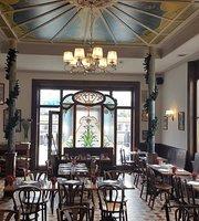 Cafe Restaurant Mozart