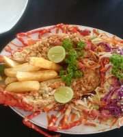 Sealook beach restaurant