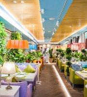 Aura Verdant Restaurant
