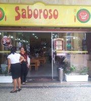 Saboroso Restaurante Self-Service