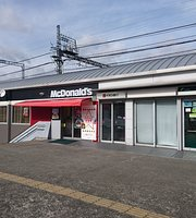 McDonald's Kintetsu East Ikoma Ekimae