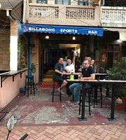 Billabong Sports Bar & Grill