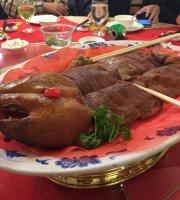 Ho Choi Seafood Restaurant Tsuen Wan