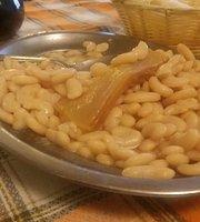 Restaurant Cal Pensiro