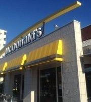 McDonald's Nagatsuka